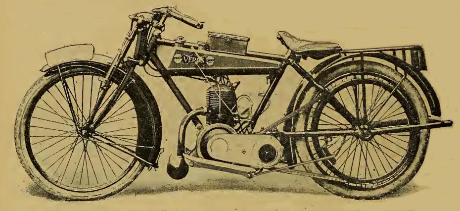 1919 VERUS