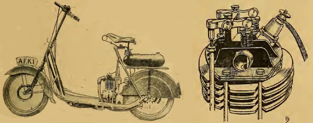 1919 WHIPPET
