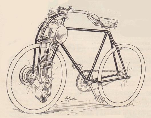 1902 MOTORWHEEL