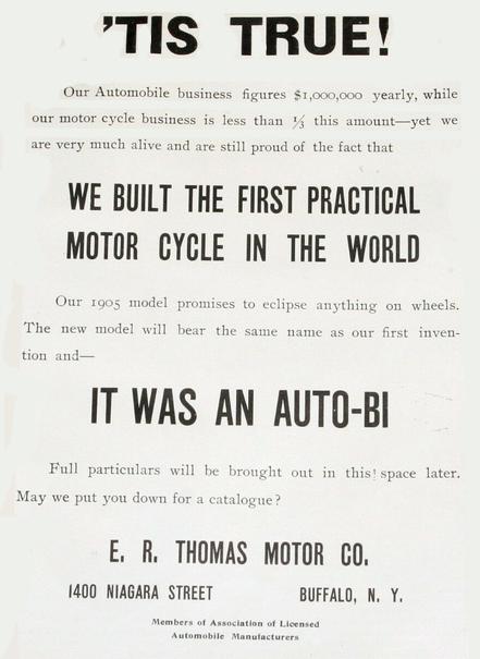 1905 AUTOBI AD