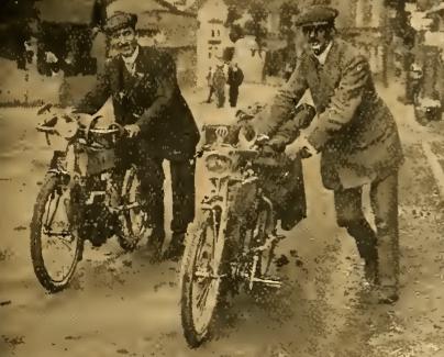 1907 ACC6DAY GEIGER