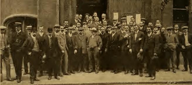 1907 ACC:ACU DELEGATES