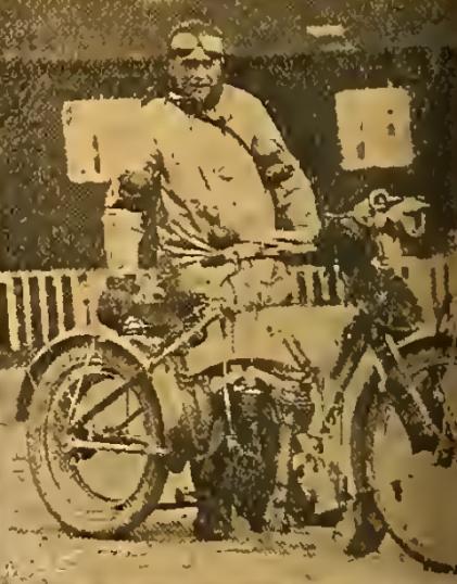 1907 LON-ED GODFREY