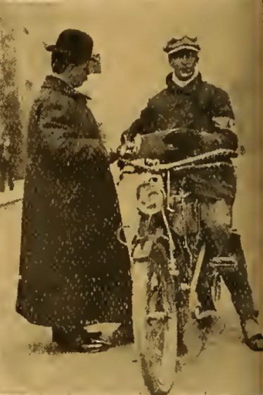 1907 LON-ED WELLS