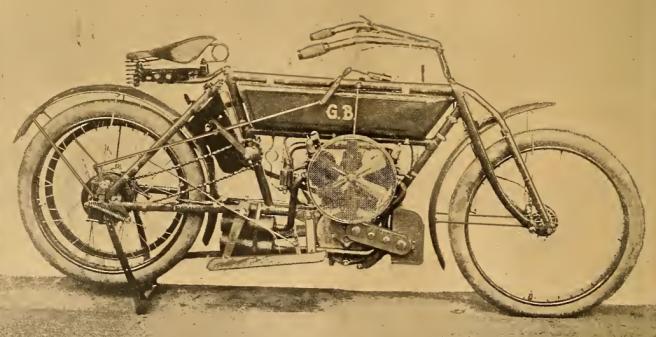 1907 STAN GB