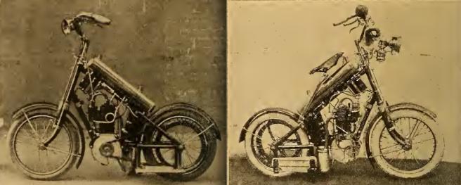 1907 STAN MINIMAX