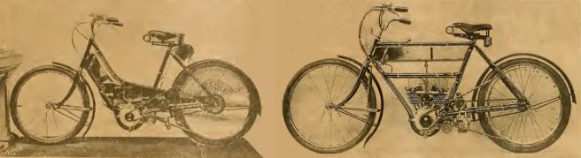 1907 STAN MOTOSACOCHE