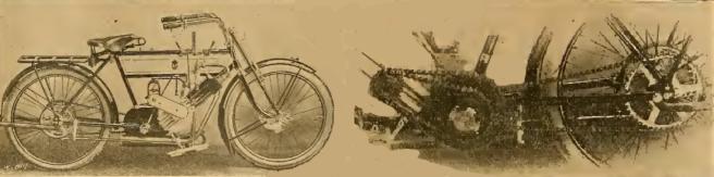 1907 STAN P&M