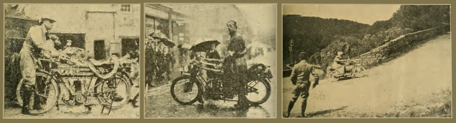 1908 ACUE2E ARBUTHNOT BARNES HIND
