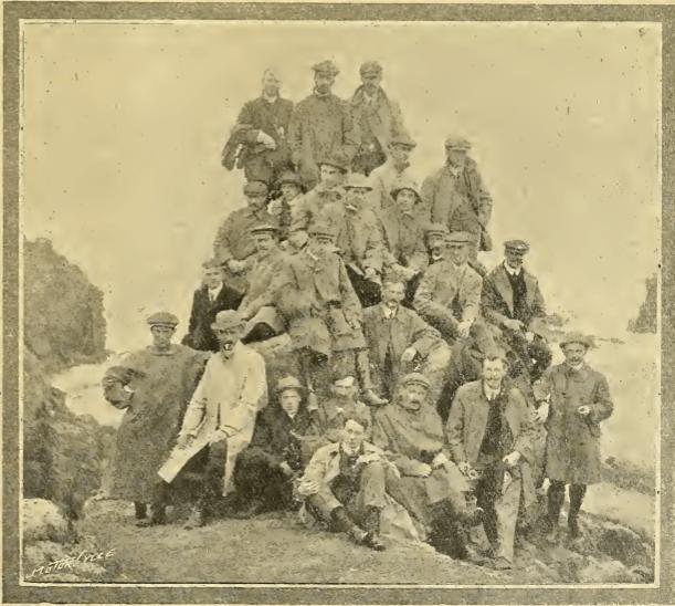 1908 ACUE2E LANDSEND