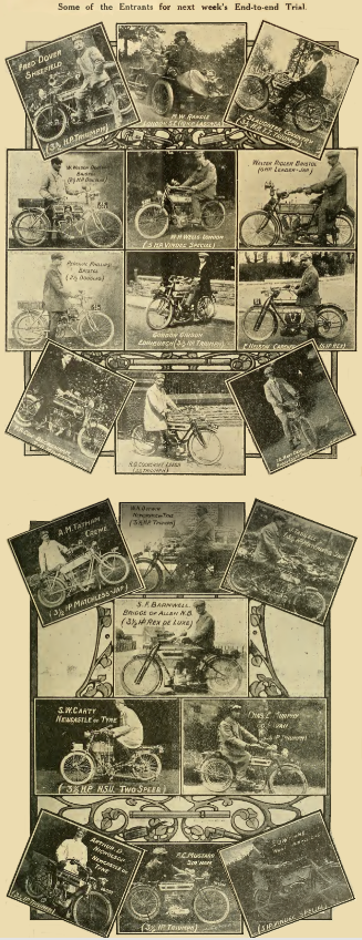 1908 ACUE2E STARTERS