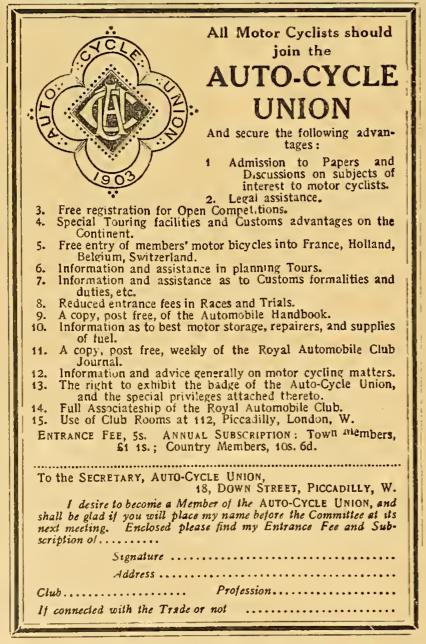 1908 ACUFORM