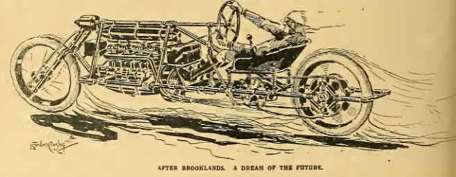 1908 BROOKLANDSFANTASY