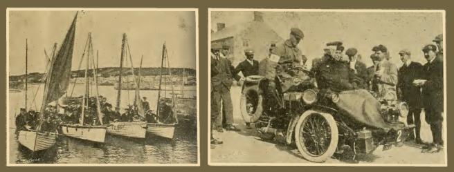 1908 END2END BOATS LAGONDA