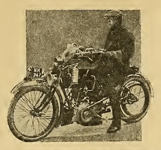1908 LON-ED CROLE
