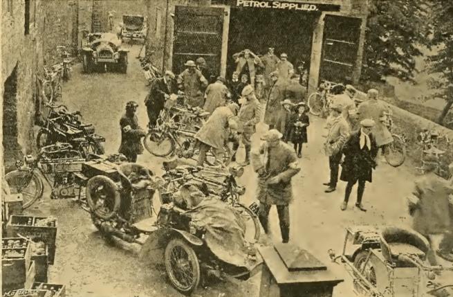 1908 LON-ED WETHERBY