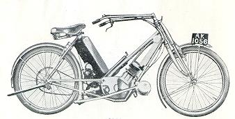 1908 SCOTT