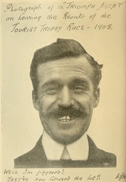 1908 TT TRIAD