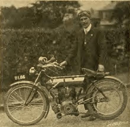1908 TT TWINWIN