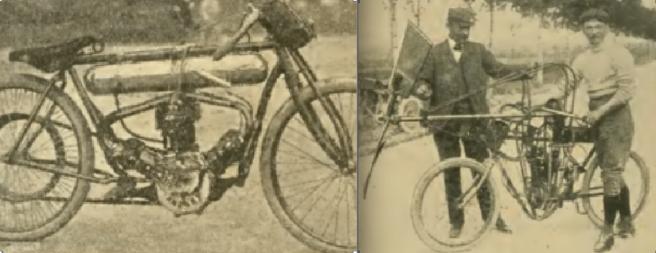 1909 ANZANI DUO