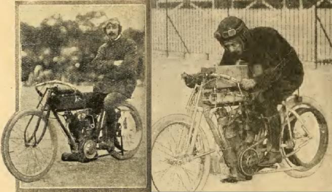 1909 BMCRC COLVER