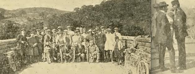 1909 LEEDS CLIMB