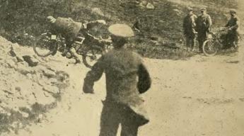 1909 SCOTTISH PRATT