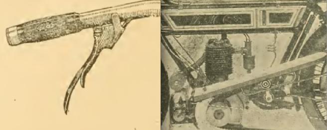 1909 STANLEY LMC