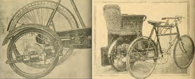 1909 STANLEY ROC