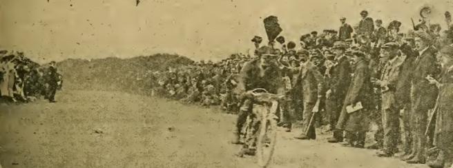 1909 TT HCOLLIERWINS
