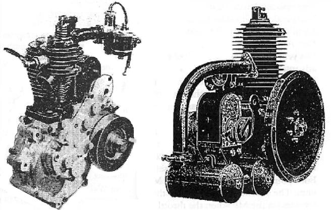 1912 1ST VILLIERS PAIR