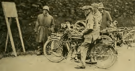 1913 6DT DELAHAY-SUMNER U