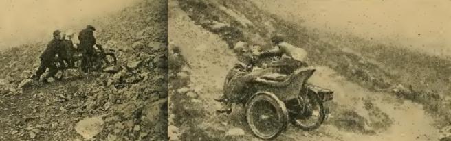 1913 BEN NEVIS HPIN+MIST