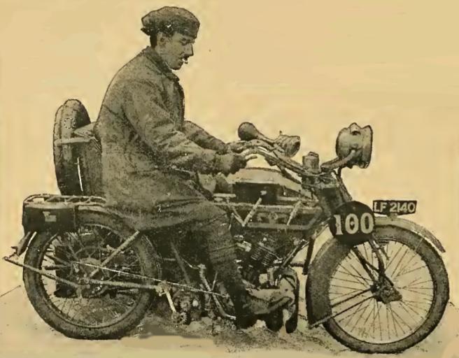 1913 SSDT CHARLIE