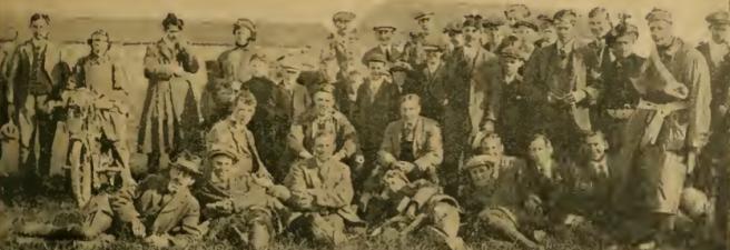 1913 SSDT GROUP