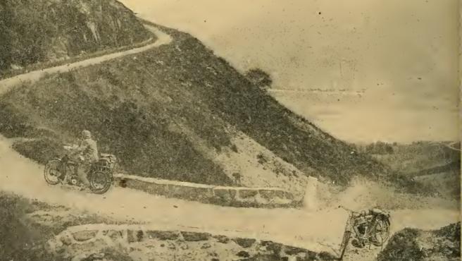 1913 SSDT SEALEY