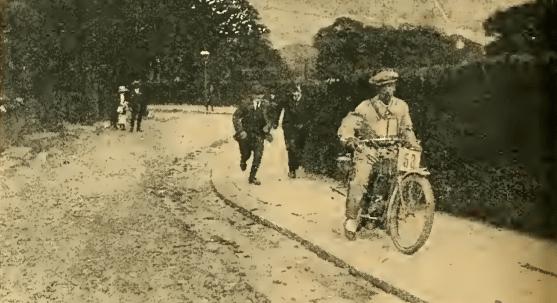 1914 6DT AYLING