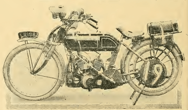 1914 6DT GRANDEX