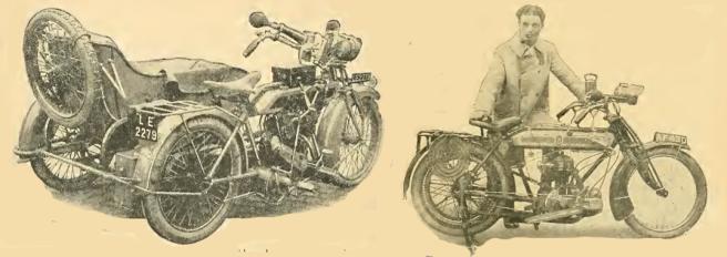 1914 6DT MATCHLESS PLUS