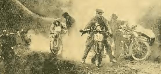 1914 6DT MELEE