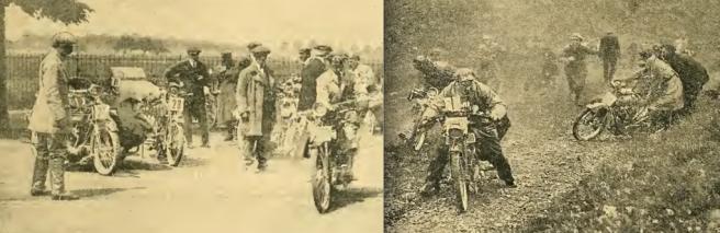 1914 6DT NORTH MOFFATT