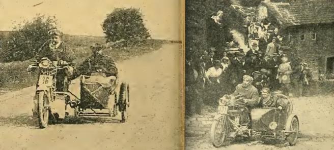 1914 6DT STEVENS GUEST