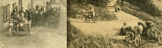1914 6DT STONEY BAKEWELL