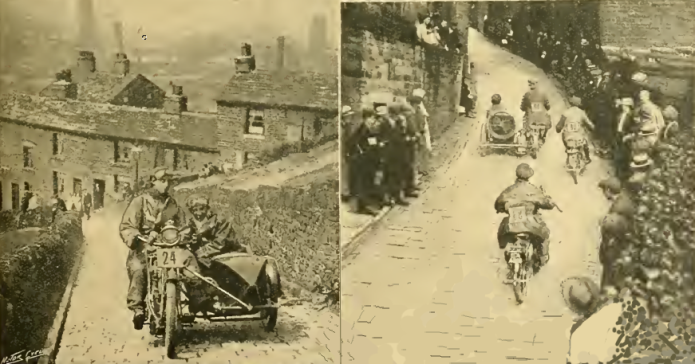 1914 6DT TROOPERS