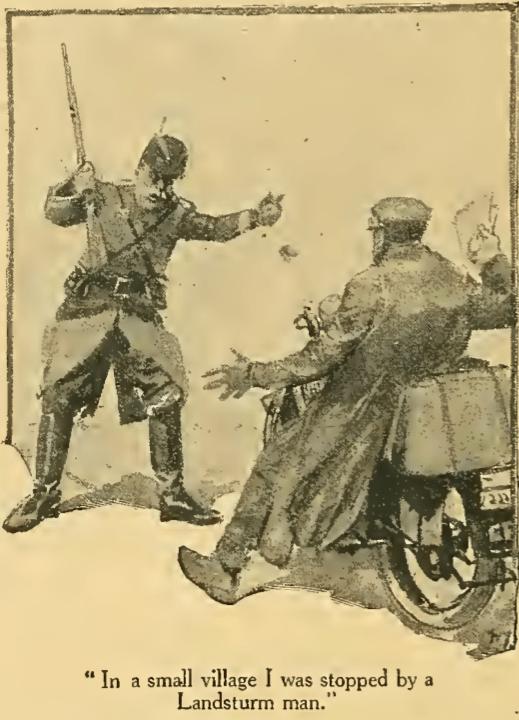 1914 BORDER DASH 2