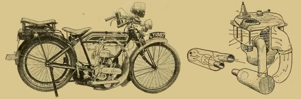 1919 AIRCOOLED