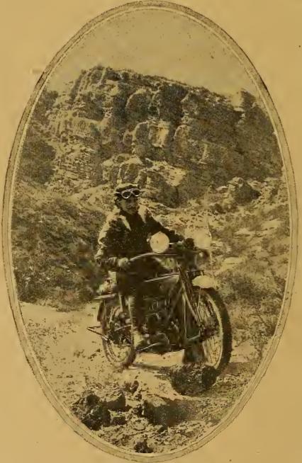 1919 ARIZONA CLIMB