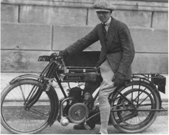 1919 AURORA