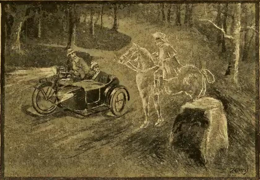 1919 DICKTURPIN