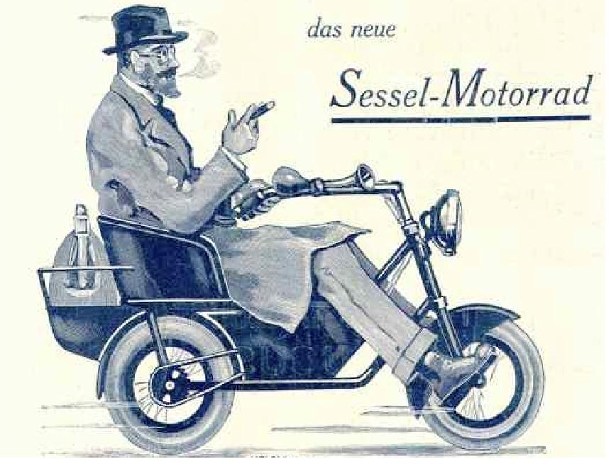 1919 DKWGOLEM